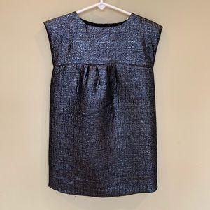 Baby Gap 5T Holiday Dress